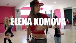 Elena Komova Choreography J.Balvin Jeon, Anitta Machika.mp3