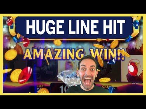 🏁Buffalo Jackpots Lining it UP ✦ GO 🐦EAGLES! ✦  Brian Christopher Slots