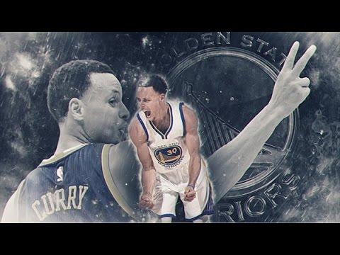 NBA - Stephen Curry Mix -