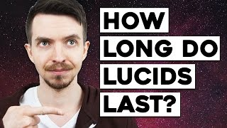 How Long Can a Lucid Dream Last?