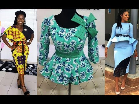 252077336887 2019 Latest  African Fashion Styles   Most Popular African To WOW This  Season