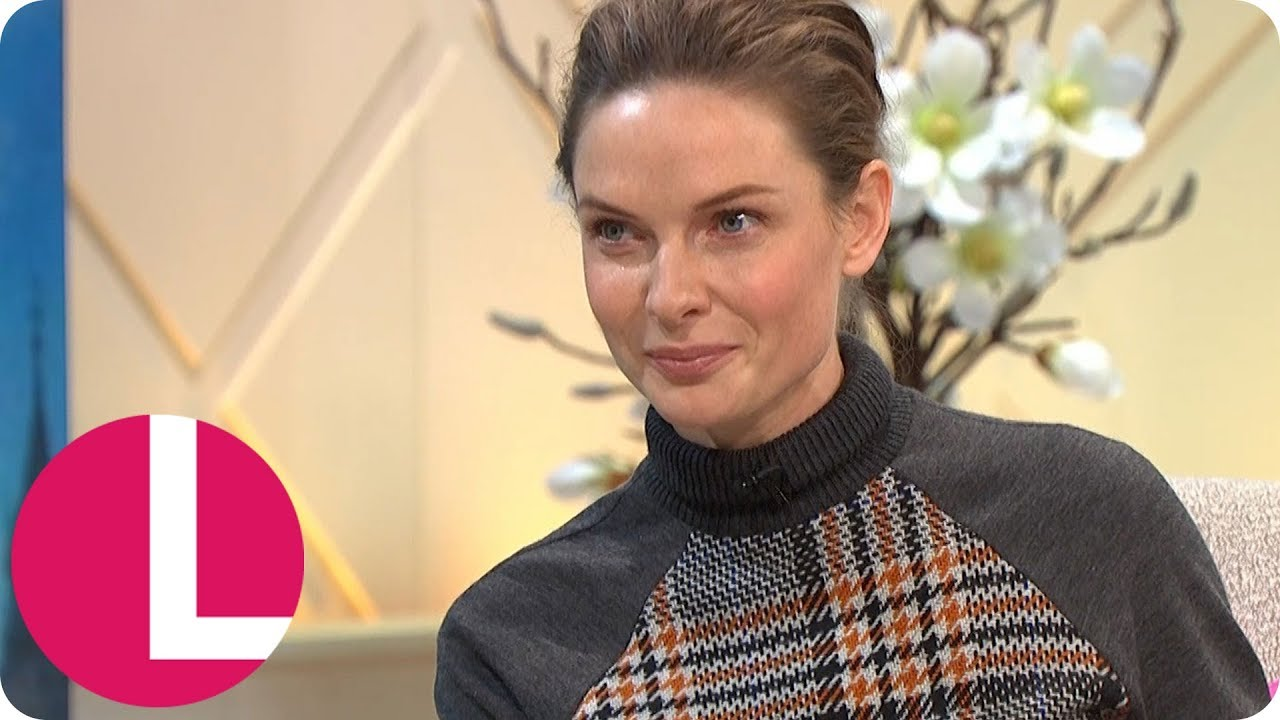 Rebecca Ferguson Reveals She Hated Musicals Before ...