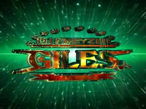 LOS GILES MIX DE LA SONORA DINAMITA DJ FREYZER 2012.avi