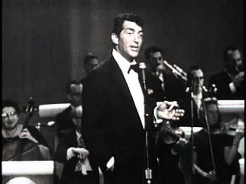 Dean Martin - Send Me The Pillow That You Dream On