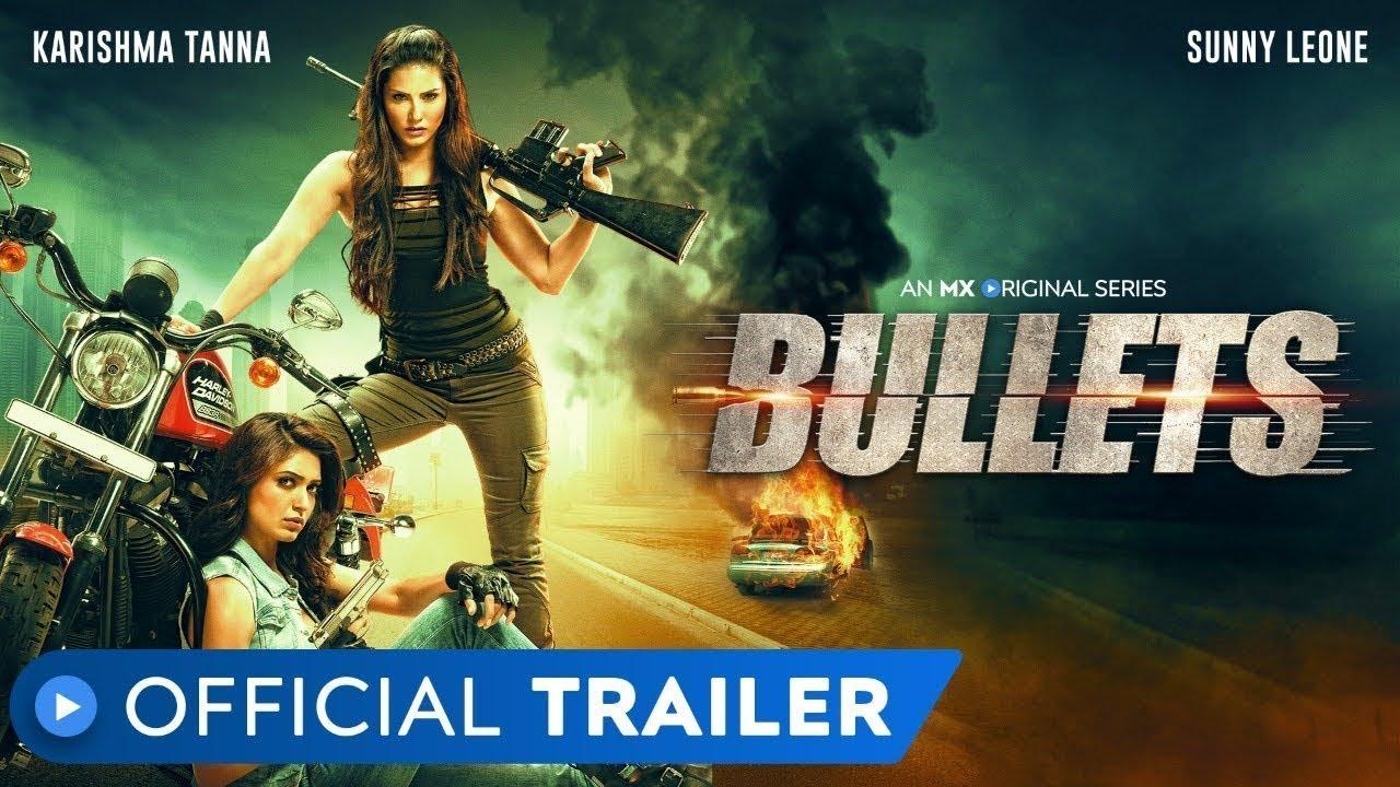 Bullets Season 1