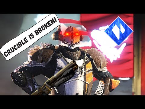 Can The Crucible Be Fixed? | Destiny 2 Beyond Light |