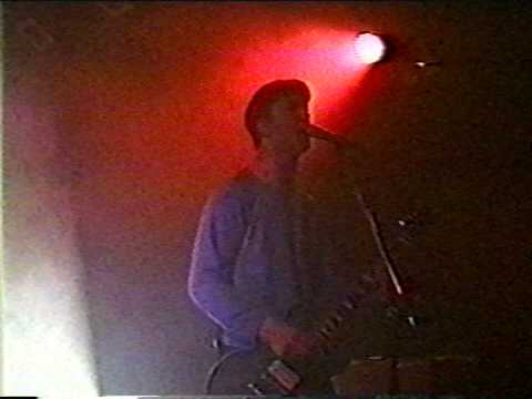 Queens of the Stone Age 1999-02-08 Winnipeg, MB