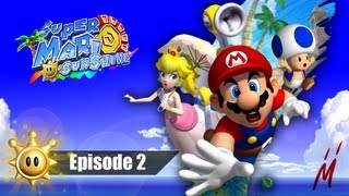 Mario Sunshine : Premiers Soleils | Episode 2 - Let
