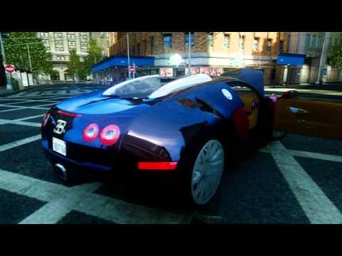 2005 Bugatti Veyron 16.4 v.3.0 [EPM]