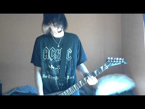 Too Little Too Late - A Skylit Drive (cover)