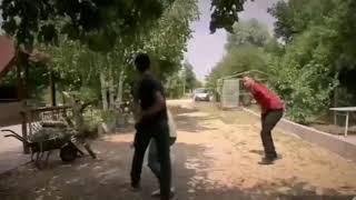 Beni Affet - Murat / Gökberk Yıldırım dövüş sahneleri