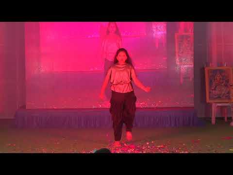 SOLO DANCE BY MALLISHWARI