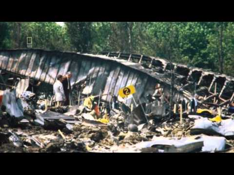 Mayday   Air Crash Investigation S12E07   Catastrophe at O'Hare American Airlines Flight 191