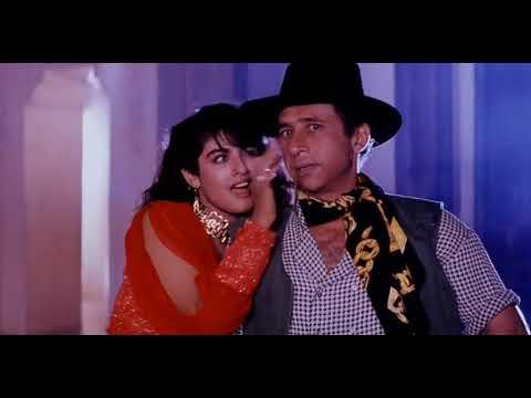 1 Hd Main Cheez Badi Hoon Mast   Mohra   Hot Raveena Tandon   1994