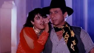 1 HD Main Cheez Badi Hoon Mast   Mohra   Hot Raveena Tandon   1994   YouTube