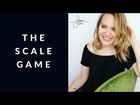 How I Practice The Scale Game | JoleneFlute