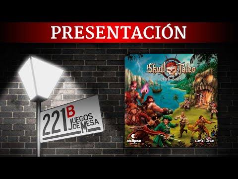 Skull Tales: Full Sail! - Presentación