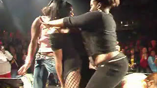 Download Video Crazy Hot Mess! Girl On Girl Action in Booty Shake Comp MP3 3GP MP4