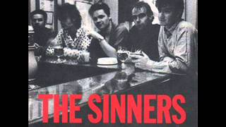 """The Sinners - Only When She Lies (7"""")"""