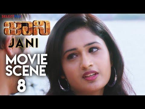 Movie Scene 8 - Jani - Hindi Dubbed Movie | Vijay