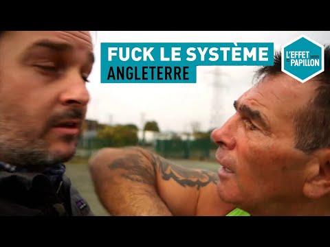 Fuck le système : En Angleterre, chez les gitans irlandais - L'Effet Papillon – CANAL+