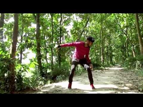 Chunar ABCD 2   FREESTYLE POPPING DANCE    #Barjit