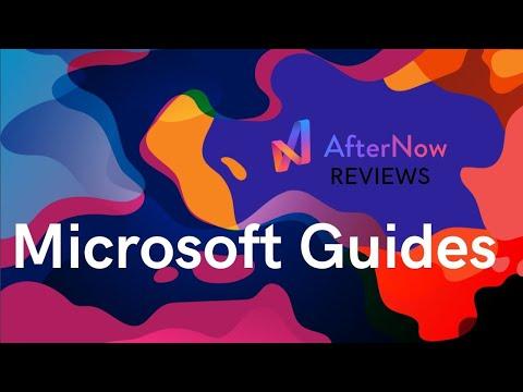 Guides Microsoft Dynamics 365 Review