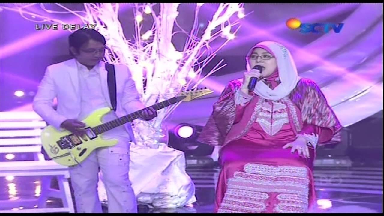 WALI BAND Feat PARA ISTRI [Yank] Live At Konser Wali Dijamin Rasanya (10-06-2014) #1