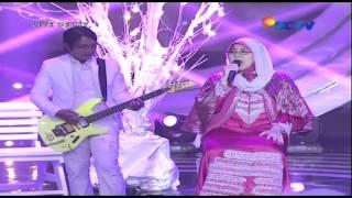 WALI BAND Feat PARA ISTRI [Yank] Live At Konser Wali Dijamin Rasanya (10-06-2014)