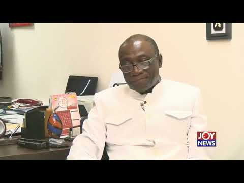 $170M GPGC judgment debt: We could have avoided it if they had consulted - Dr. Kwabena Donkor