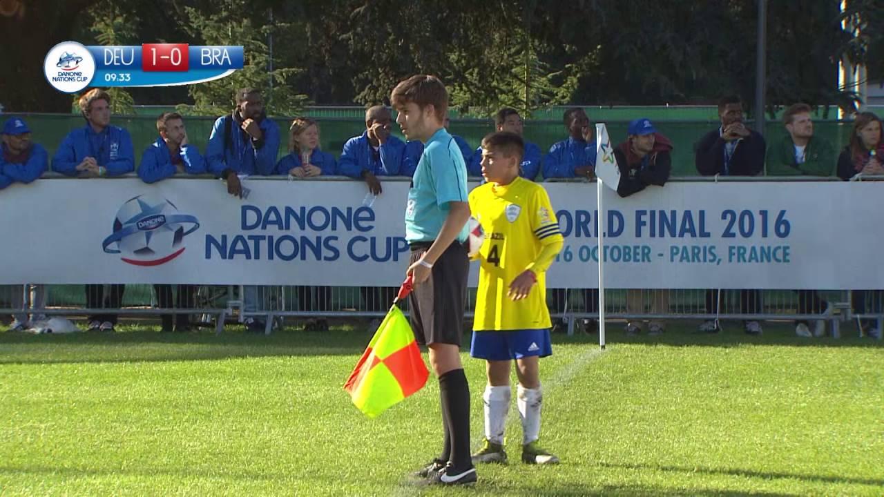 Nations Cup Deutschland