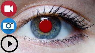 Wearable technology  Contact lens records and plays video; 'Smart Bikini' stops sunburn Compilation