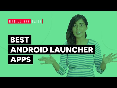 Best Android Launchers In 2020