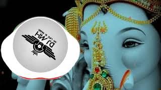 🚩😎😱Aala Re Aala Ganesha DJ APPU🚩