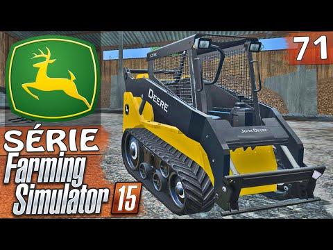 Farming Simulator 2015 - Comprando Scania | Doovi