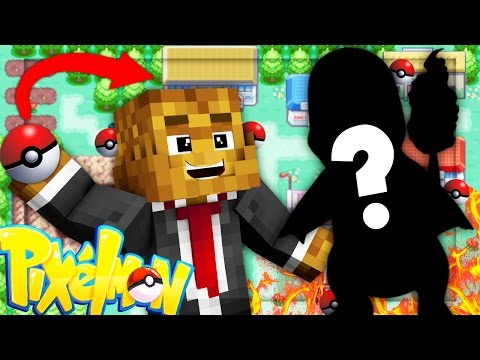 LEGENDARY SHINY POKEMON EVERYWHERE | Minecraft Pixelmon Adventure #1