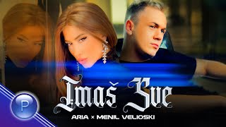 ARIA & MENIL VELIOSKI - IMAŠ SVE / Ариа и Menil Velioski - Имаш всичко, 2020