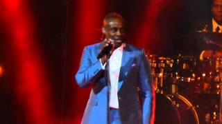 Kem - Love Calls  - 11.28.14 Live @ Liacouras Center, Philly
