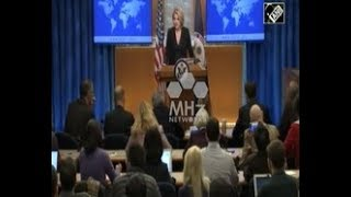 Afghanistan News - U.S.  endorses non military solution for Afghanistan, says State Department