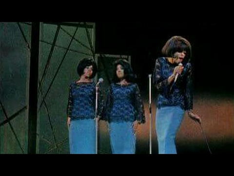 The Supremes - What Becomes Of The Broken Hearted [Alternate Mix]