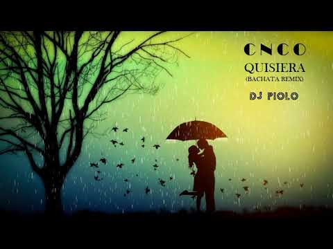 Free Download Cnco - Quisiera (bachata Remix) Dj Piolo Mp3 dan Mp4