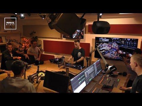 Nicky Romero - Protocol Radio 271 ADE special Part 2  - 19.10.17