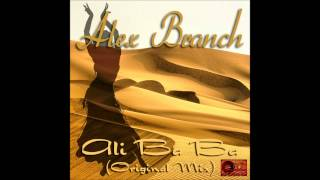 Alex Branch - Ali Ba Ba (Original Mix)