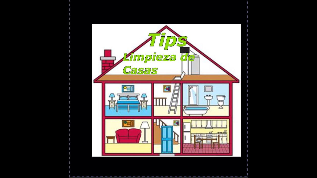 Bonito ejemplos de trabajos de limpieza de casas cresta - Limpiezas de casas ...