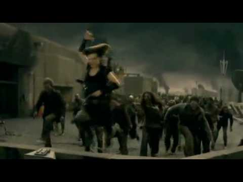 Resident Evil Afterlife 2010 Trailer