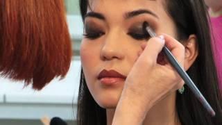 asian eyes makeup tutorial smokey eyes asian skin ep4