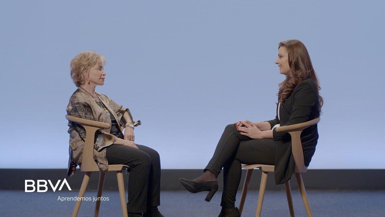 """V. Completa. """"Falta mucho para tener un mundo verdaderamente igualitario"""". Isabel Allende, escritora"""