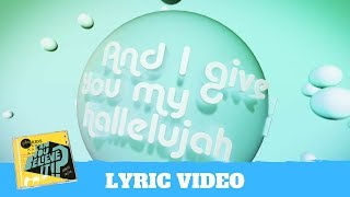 I Give You My Hallelujah (Lyric Video) - Hillsong Kids