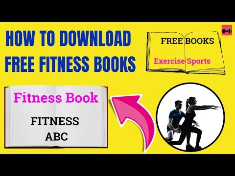 How To Download Free Fitness Books In Hindi And English Language For Beginners