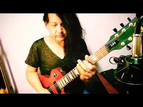 Cris Oliveira – The Garden (Guns N Roses Cover) #crisoliveira #GunsNRoses #guitar #auladeguitarra